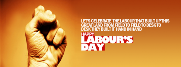 Lets Celebrate The Labour Day