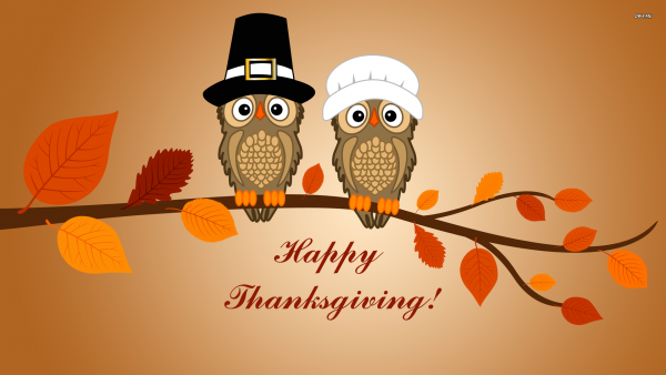 Picture: Lovely Happy Thanksgiving Pic