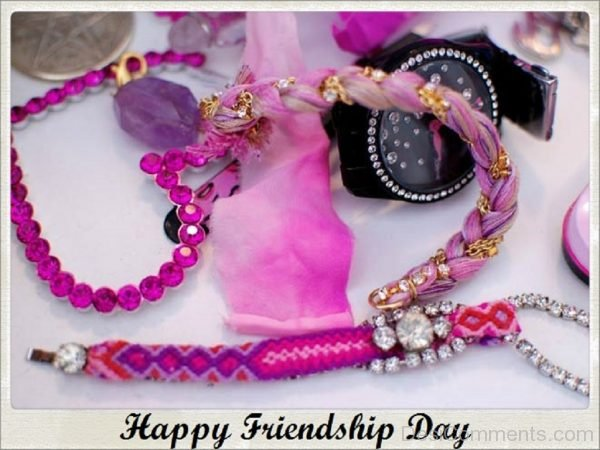Lovely Photo Of Happy Friendship Day