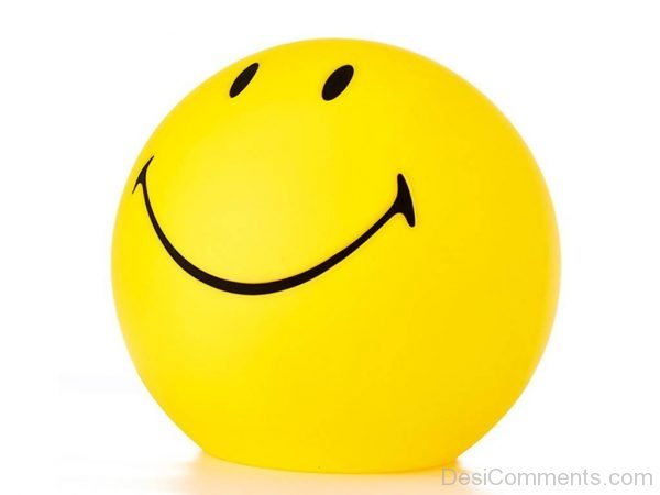 Lovely Smiley Pic
