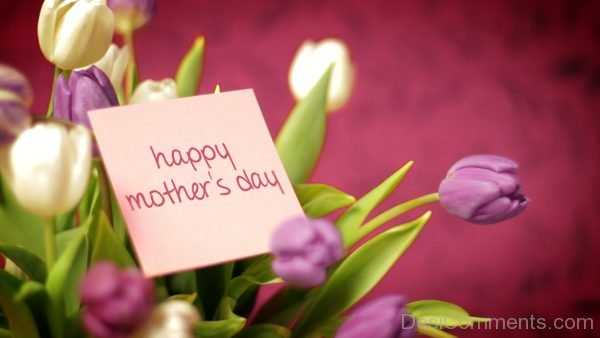 Picture: Mother's Day – Photo
