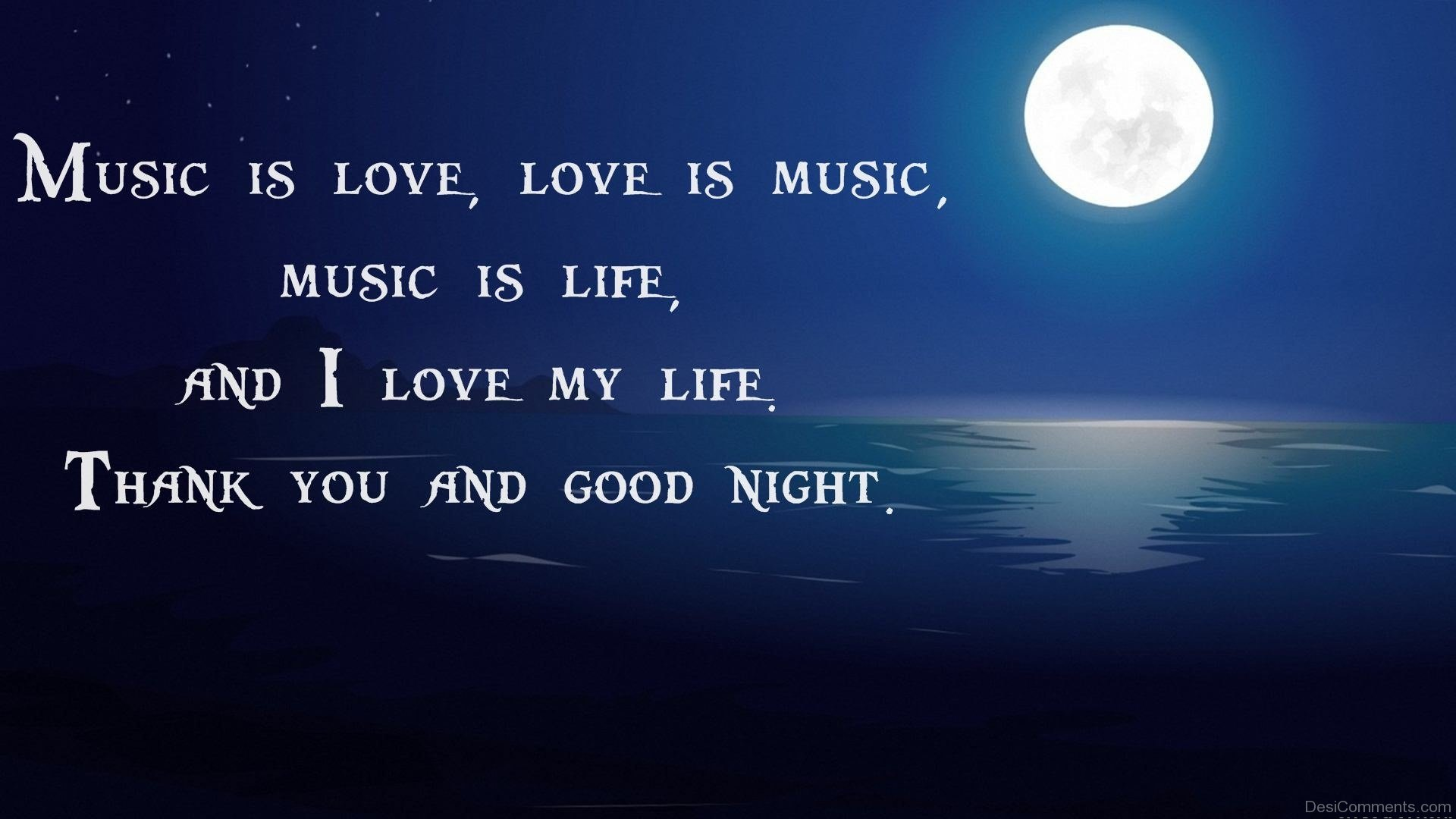 quotes about music and love - photo #29