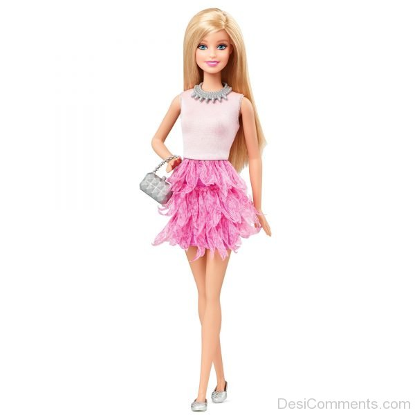 Nice Barbie Image
