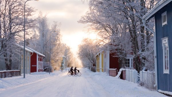 Nice Image Of Winter