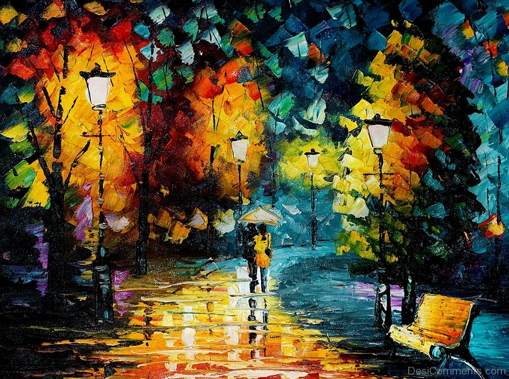 paintings pictures images graphics for facebook