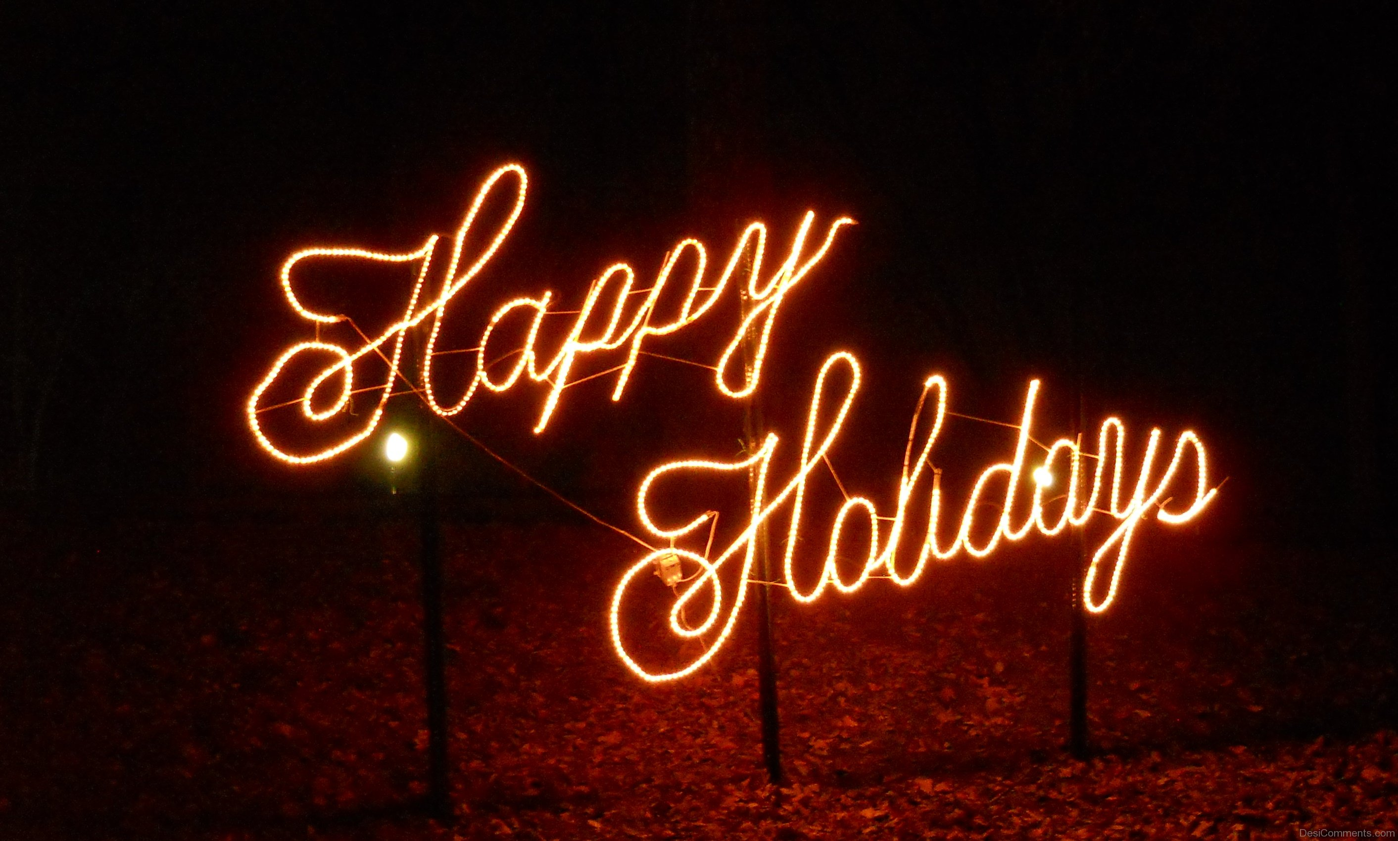 Happy Holidays Pictures Images Graphics Page 2