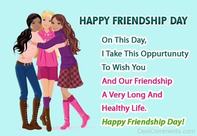 Best Quotes For Friendship Day 2017 : Friendship day pictures images graphics for facebook