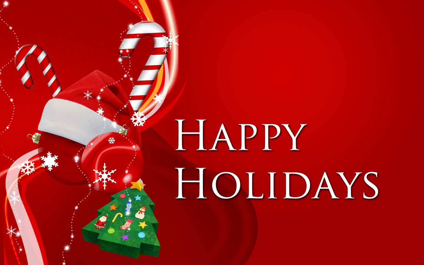 Happy Holidays Pictures Images Graphics