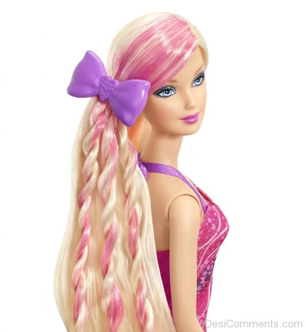 Perfect Barbie Doll Image
