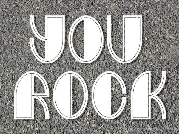 Photo Of You Rock
