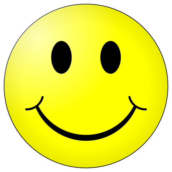 Pic Of Smiley