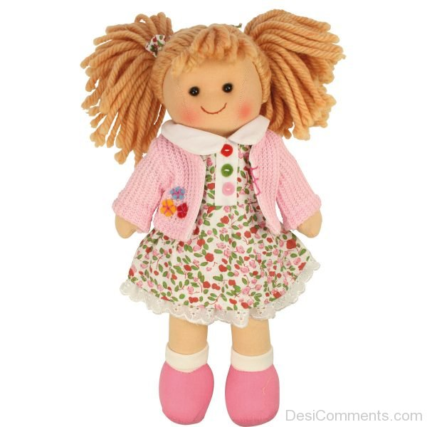 Picture Of Rag Doll