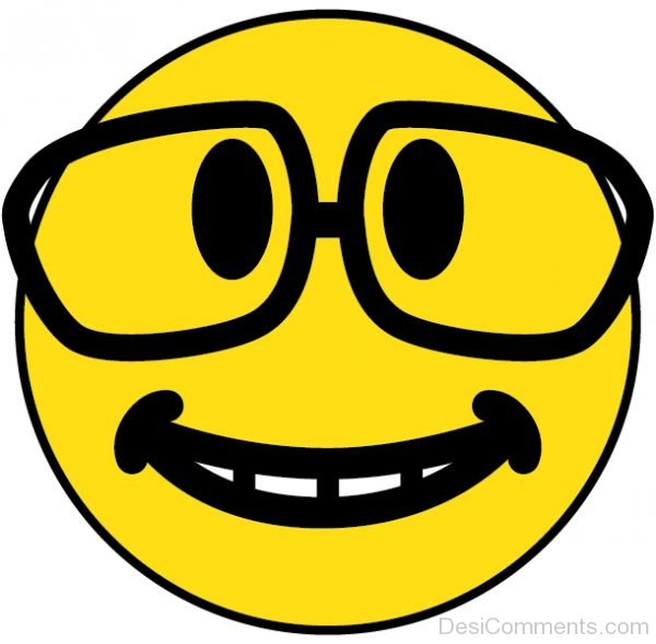 Smiley Face Yellow Color