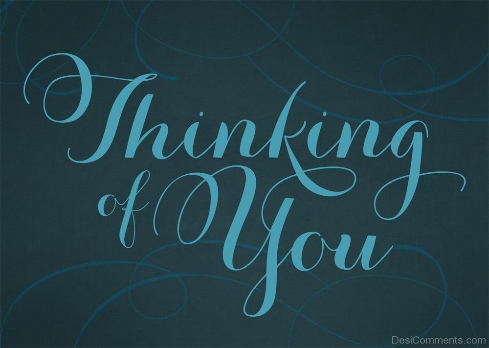 350+ Thinking of You Pictures, Images, Photos