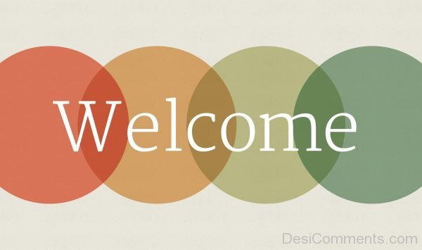 Welcome Pic