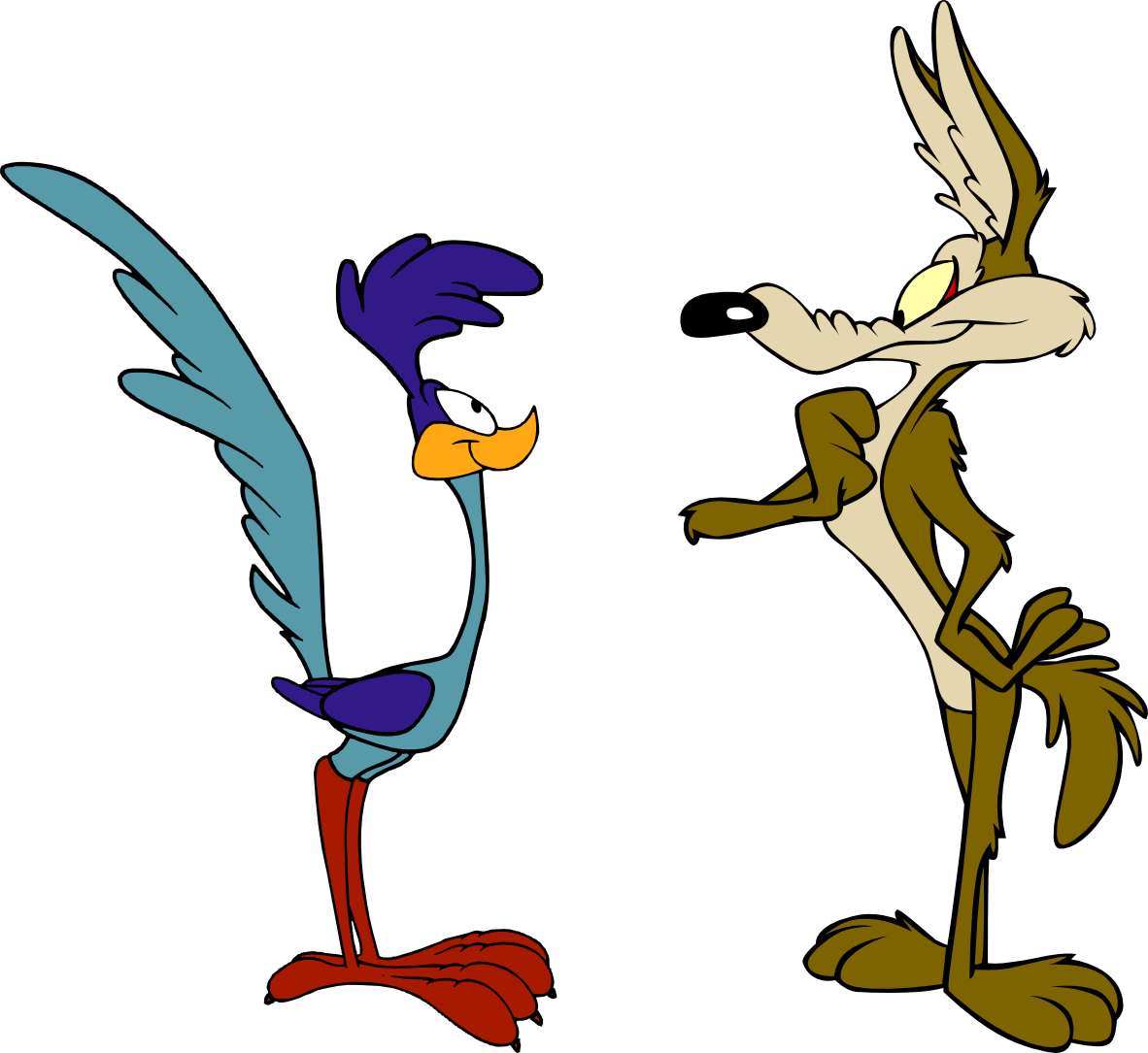 Road runner pictures images graphics - Pics of road runner ...
