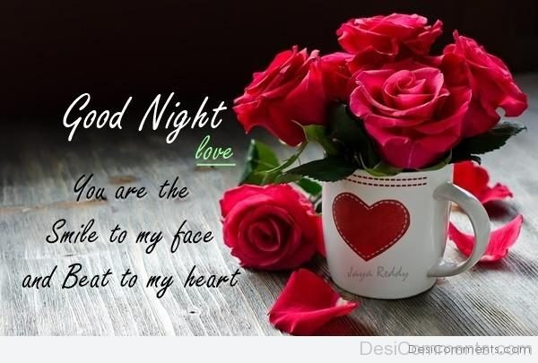 Good Night Quotes Pictures Images Graphics