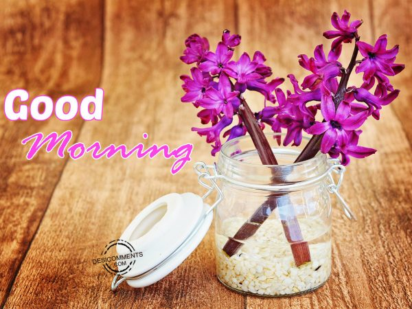 Image Of Good Morning