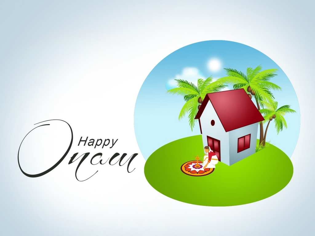 Onam Pictures, Images, Graphics - Page 7