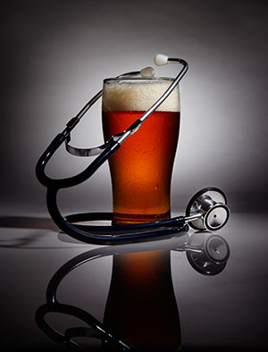 Picture: Beer Glass