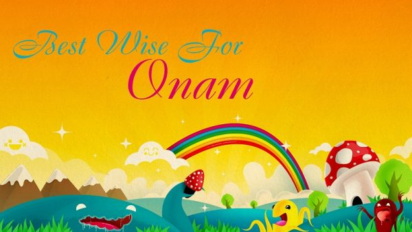 Best Wise For Onam