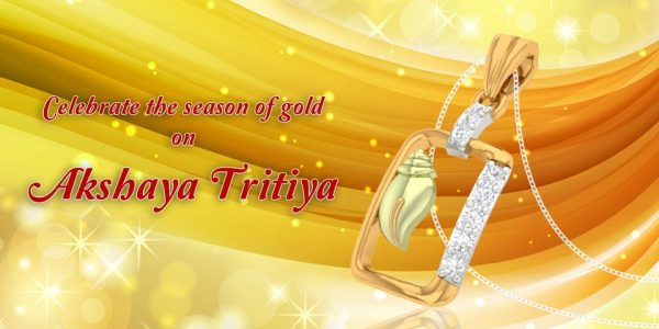 Celebrate THe Season Of Gold On Akshaya Tritiya