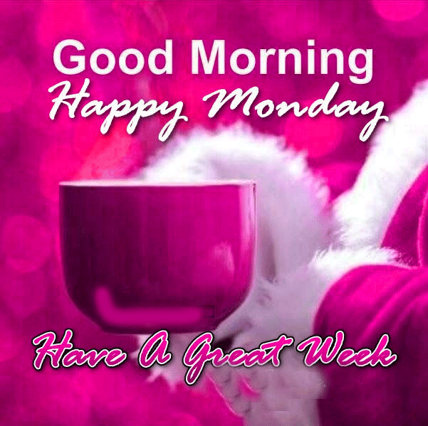 Monday pictures images graphics page 16 good morning happy monday m4hsunfo Choice Image