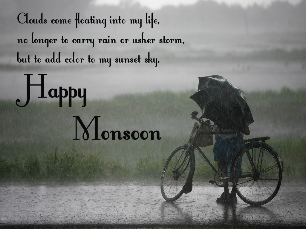 Monsoon Magic Festival Pictures Images Graphics