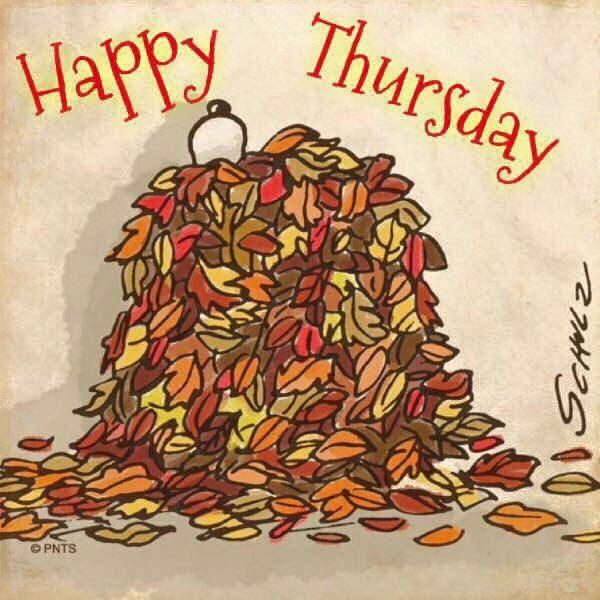 Happy Thursday Pic