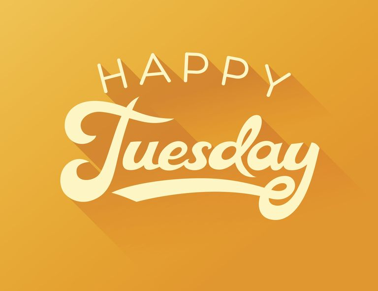 Tuesday Pictures, Images, Graphics For Facebook, Whatsapp