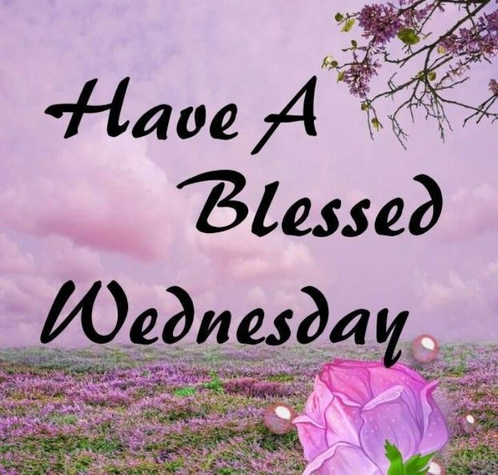Have A Blessed Wednesday - DesiComments.com