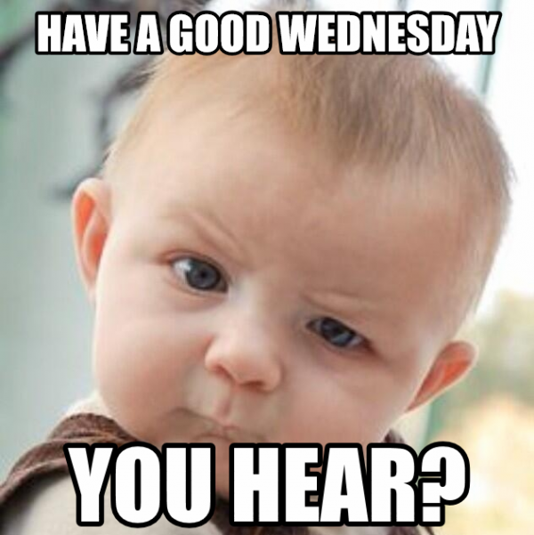 Wednesday Pictures, Images, Graphics for Facebook ...