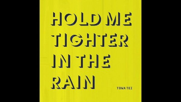Hold me tighter in rain