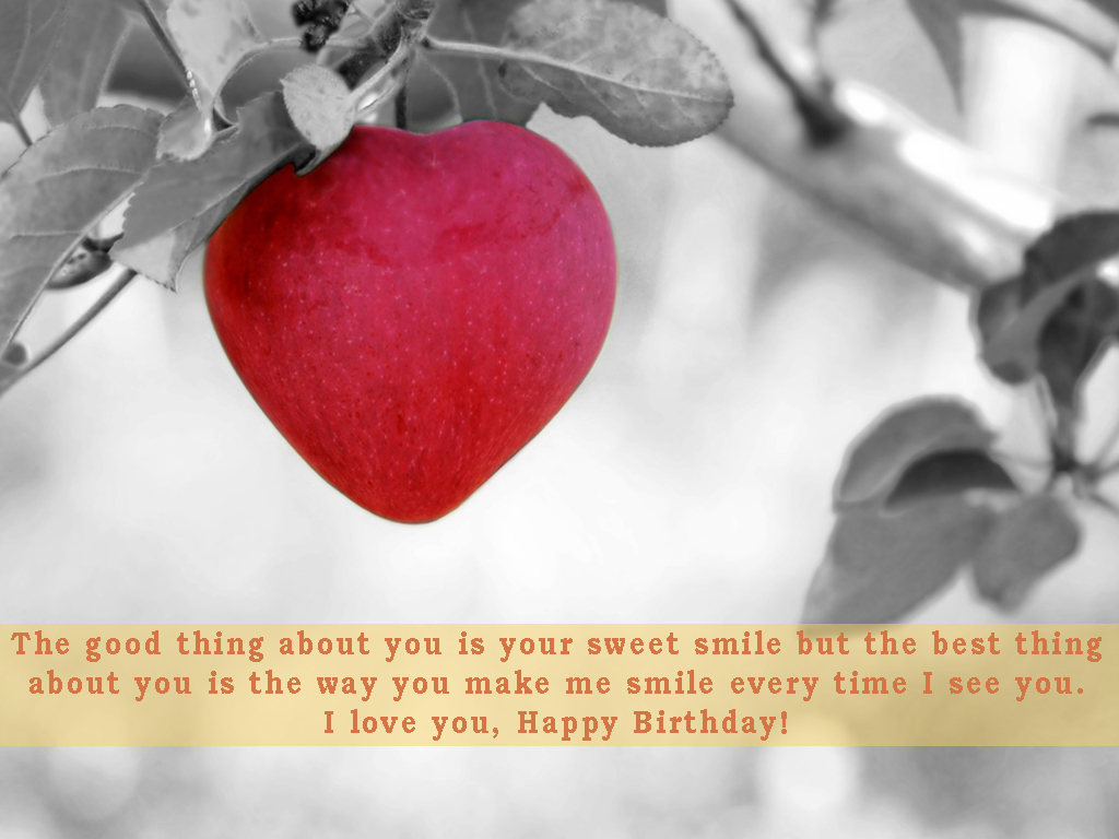 Birthday Wishes for Boyfriend Pictures, Images, Graphics ...