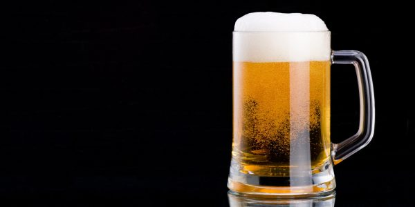 Image Of Beer Glass