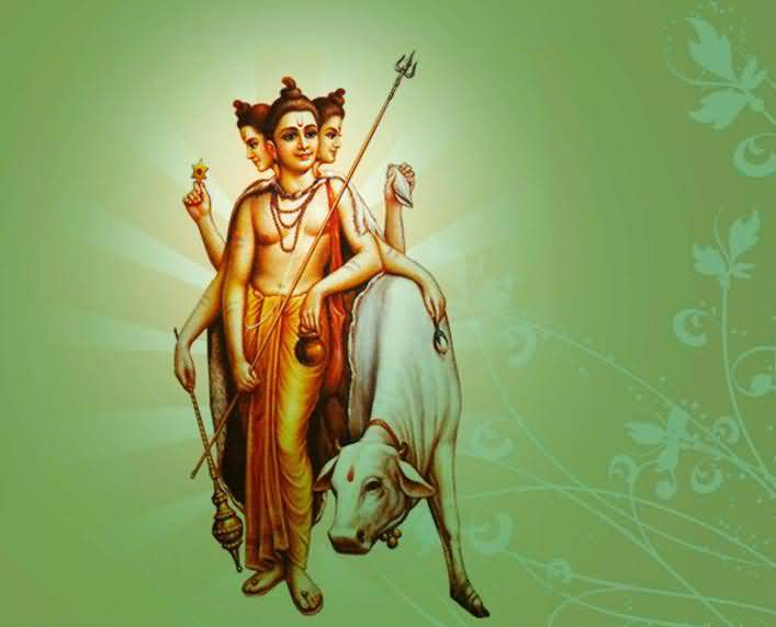 Dattatreya Photos Picture Wallpaper Download: Dattatreya Jayanti Pictures, Images, Graphics