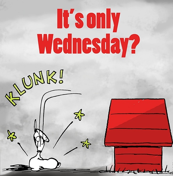 Its Only Wednesday - DesiComments.com