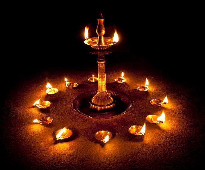 Karthigai Deepam Pictures and Images