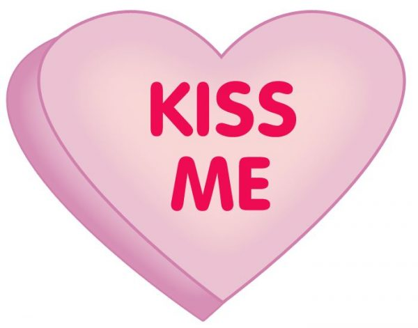 Kiss Me With Heart
