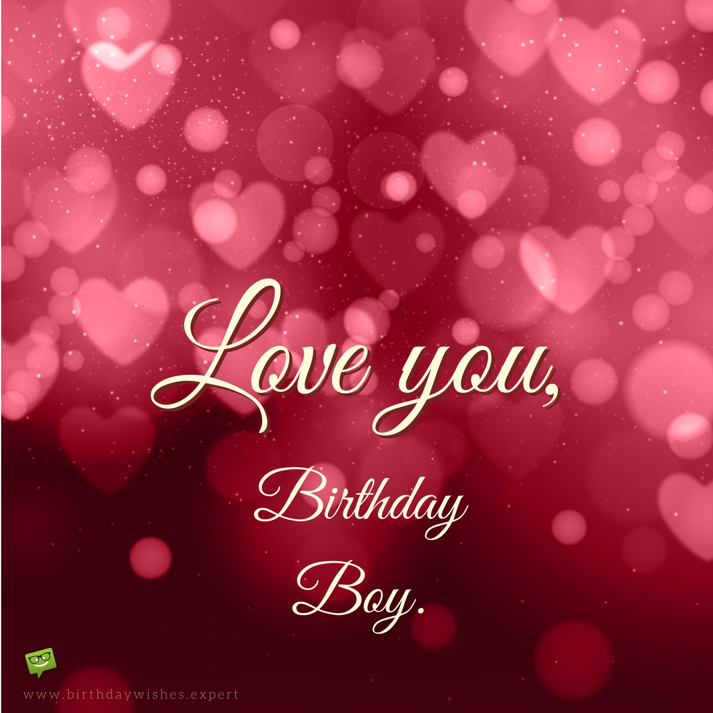Love You Birthday Wallpaper : Birthday Wishes for Boyfriend Pictures, Images, Graphics for Facebook, Whatsapp