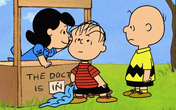 Lucy van Pelt Photo