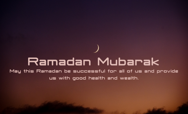 May This Ramadan Be Successful For All Of Us