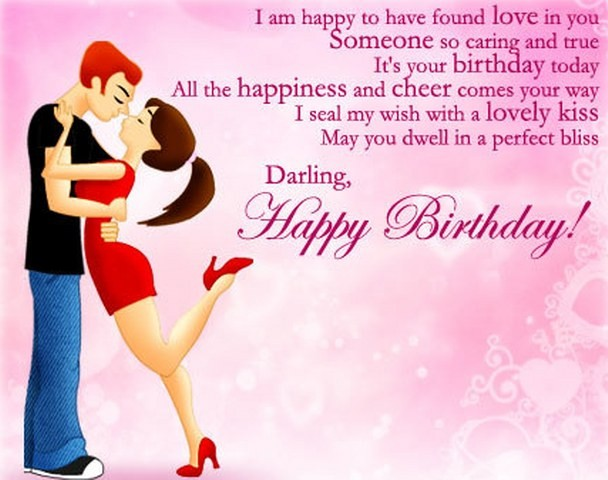 Birthday Wishes for Boyfriend Pictures, Images, Graphics for ...