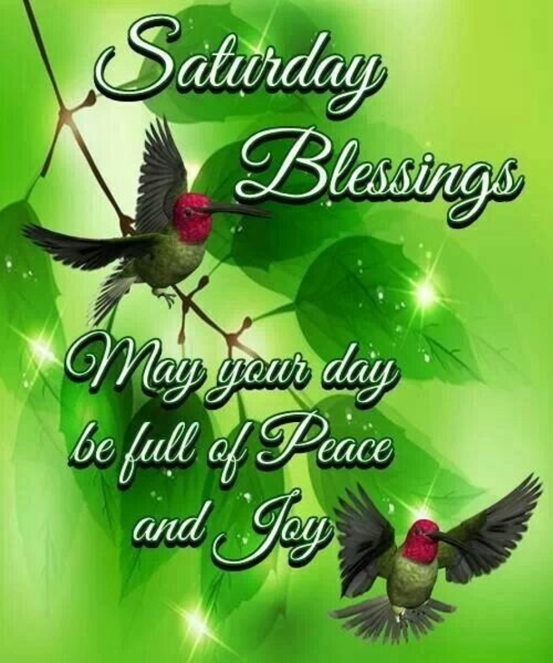 May Your Day Be Full Of Peace And Joy ! - DesiComments.com
