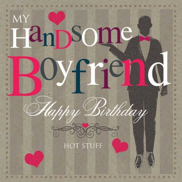 Birthday Wishes For Boyfriend Pictures, Images, Graphics