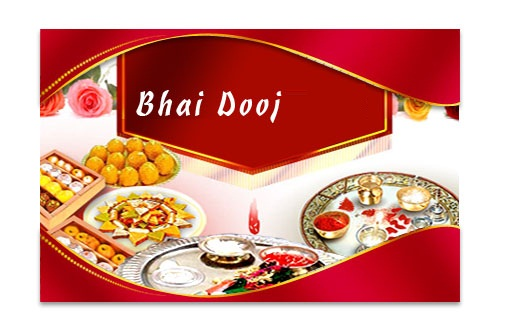 Nice Image Of Bhai Dooj