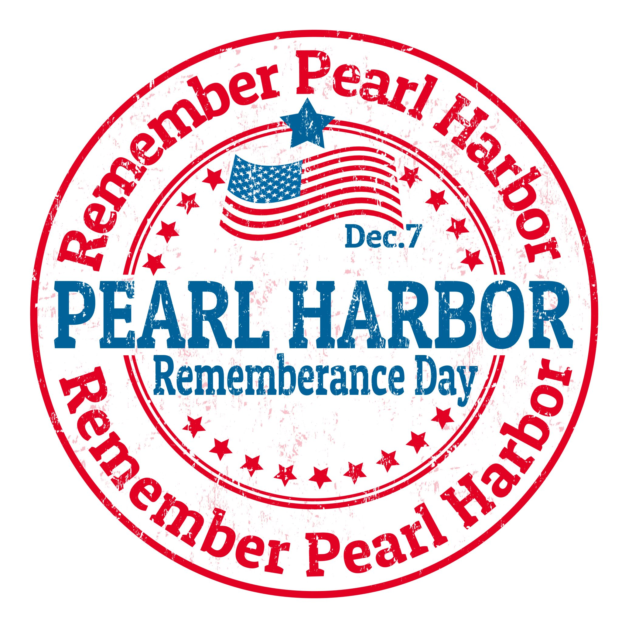 Pearl Harbor Remembrance Day Clipart >> Pearl Harbor Day Pictures, Images, Graphics for Facebook ...