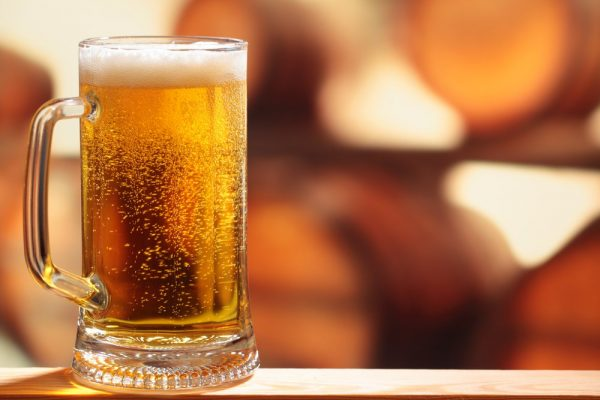Pic Of Beer Glass