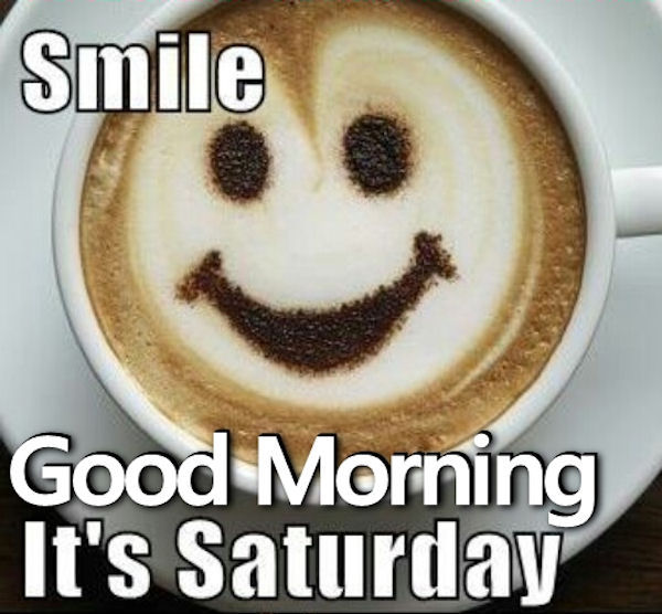Good Morning Saturday Baby Images : Saturday pictures images graphics for facebook whatsapp