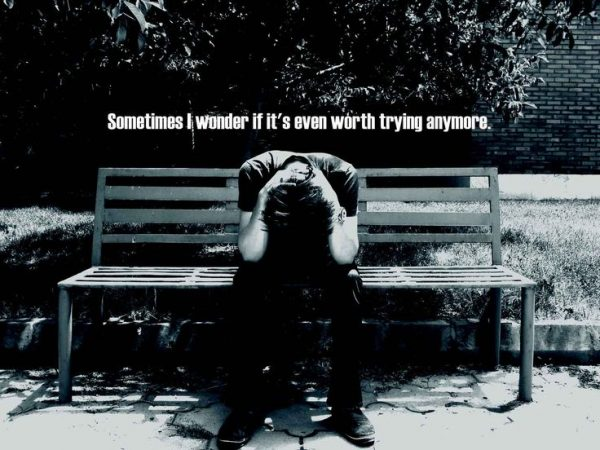 Picture: Sometimes I Wonder If Its Even Worth Trying Anymore